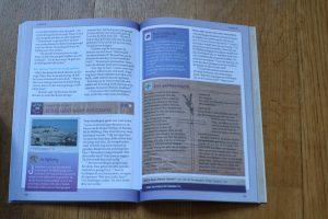pagina voorbeeld uit de samenleesbijbel