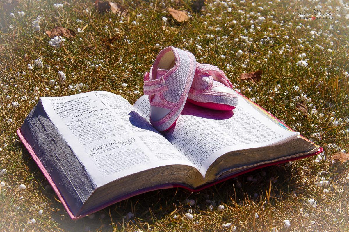 zoektocht naar een kinderbijbel