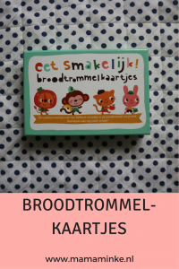 broodtrommelkaartjes pinterest