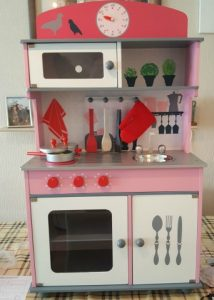 keukentje Nola