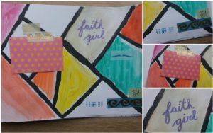 testpagina journaling bijbel