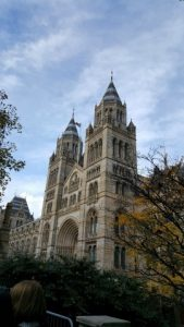 kerk Londen