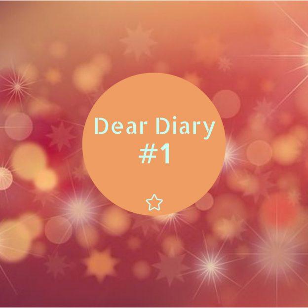 uitgelichte afbeelding dear diary
