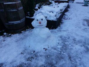 sneeuwpop happymoments