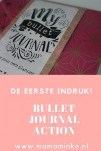 pinterest bullet journal action