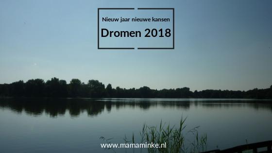 dromen 2018