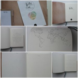 journaling mus