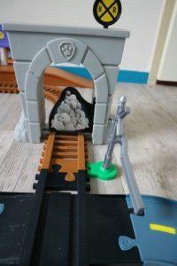 avontuur mission paw stenen op het spoor